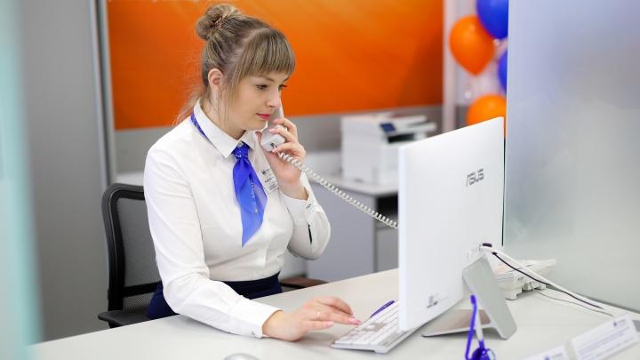 За полгода количество пользователей голосового робота Красноярскэнергосбыта увеличилось более чем на 80%