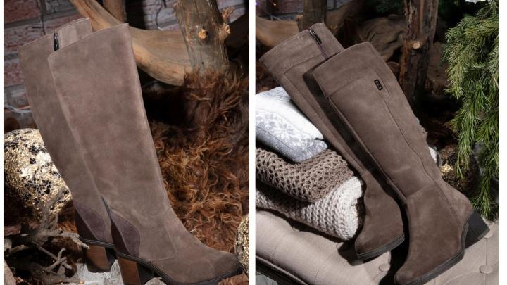 Спасите ваши ноги: куда идти, если нужно купить зимнюю обувь, а зарплата потрачена на гуся и фейерверки