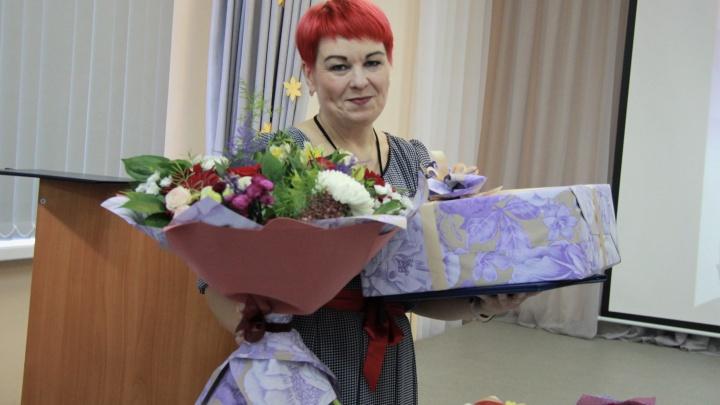 Восполняют дефицит кадров: Новодвинский индустриальный техникум отметил 80 лет