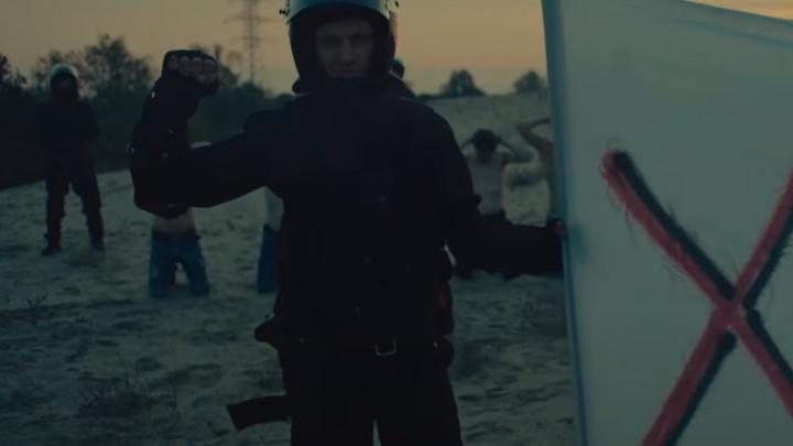 Группа «Каста» выпустила клип о насилии силовиков