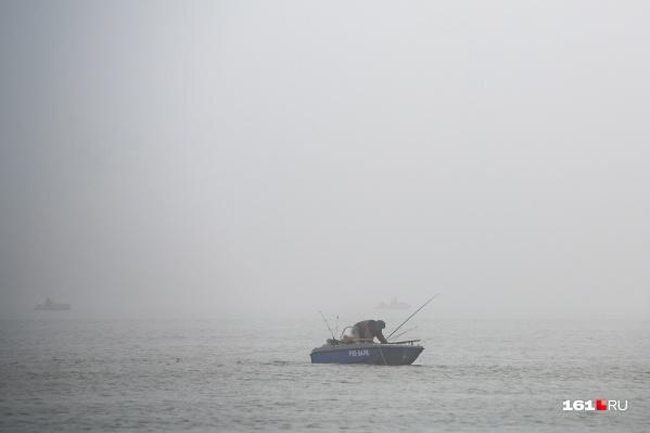 Запасы тарани и леща в море уменьшились в несколько раз