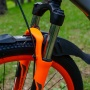 Краевой суд не стал отменять штраф пермяку, который во время самоизоляции ехал на велосипеде к банкомату