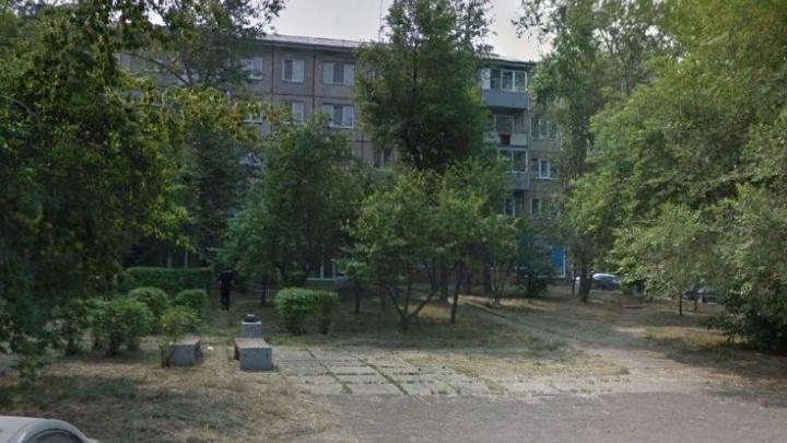 В Красноярске заказали обустройство 6 общественных пространств