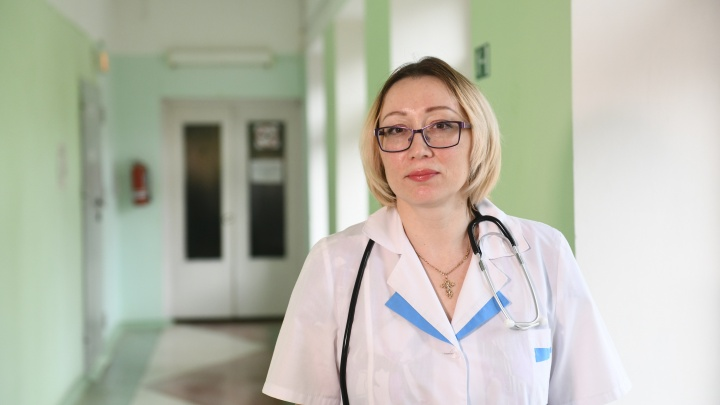 Инфекционист из Полевского: «Эра вирусов за 18 лет поменялась на глазах»