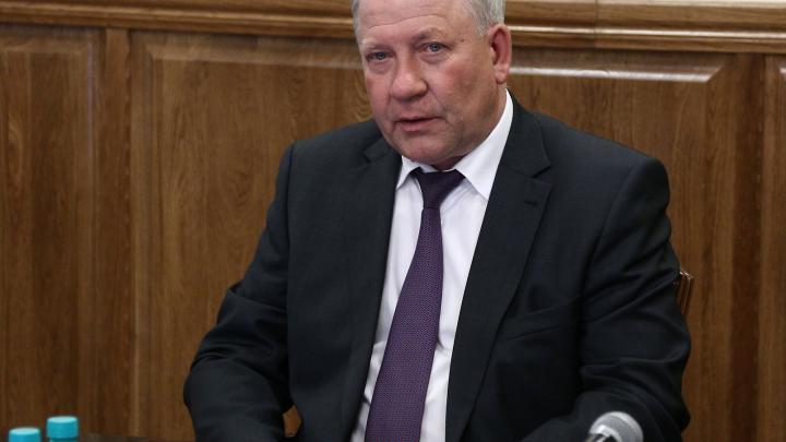 Челябинское правительство покинул бывший главный спасатель региона