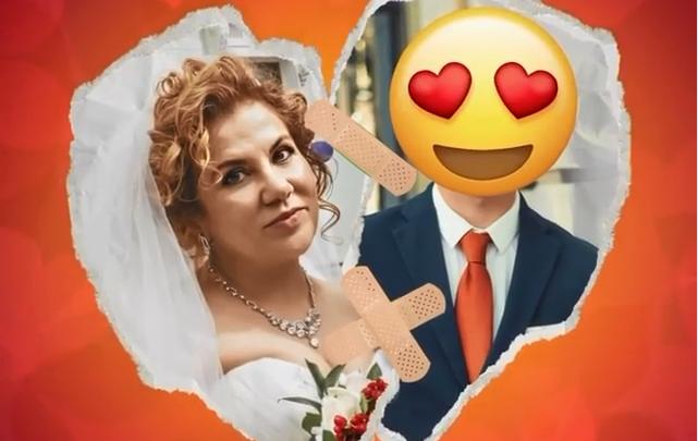 «Ты не убежишь от моей любви»: Марина Федункив выпустила новую песню