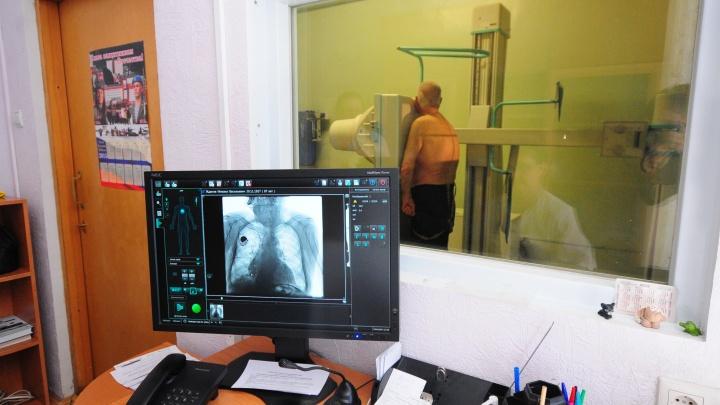 В «Екатеринбург-Экспо» можно будет бесплатно и без записи проверить здоровье