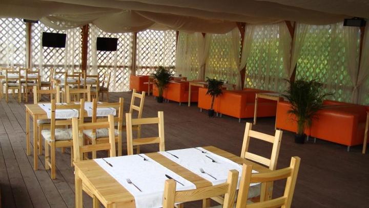 В Самарской области рестораны с летними верандами откроются 26 июня