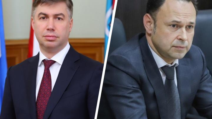 Сити-менеджер Ростова обнародовал доходы за 2019 год