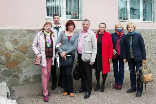 С Руфины Лаврентьевой сняли обвинение по делу о хищении госсобственности