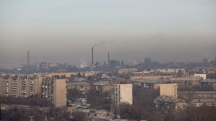 В Минэкологии пригрозили челябинской мэрии штрафом за плохую уборку пыли с городских дорог