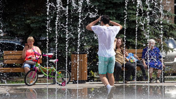 В Челябинске сделают 50 велопарковок, 5 из них — в центре города
