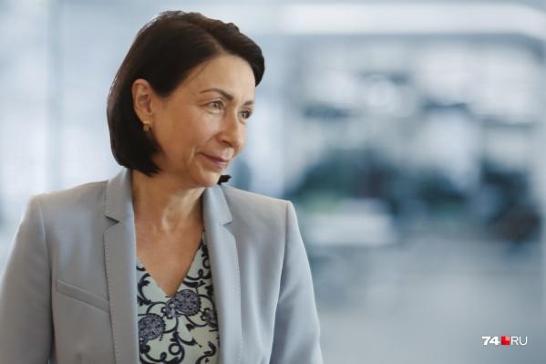 Не пропустите разговор с Натальей Котовой — только мэр и ваши вопросы