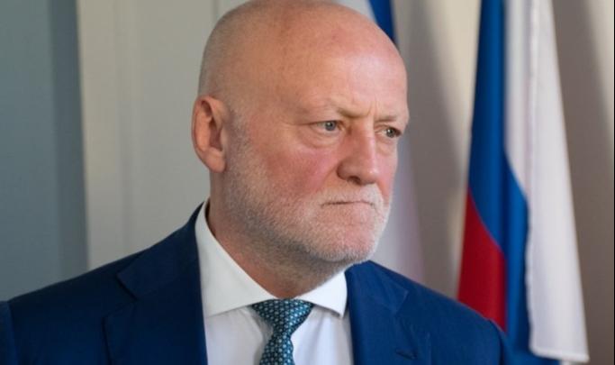 Скончался глава Ялты, который учился в Екатеринбурге. У него был COVID