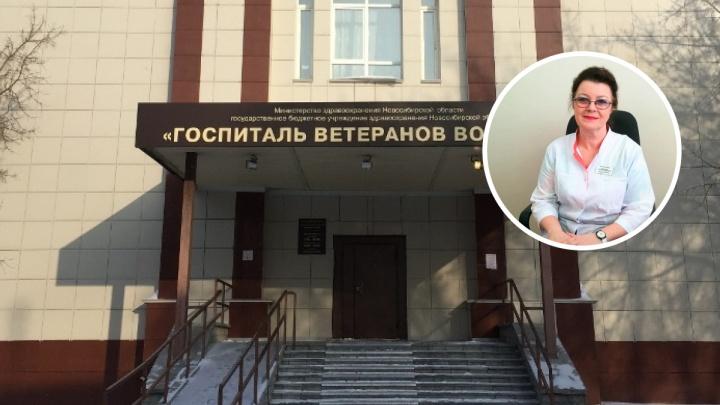 Врач заявила, что молодые новосибирцы вызывают инфекционистов с температурой 37,2