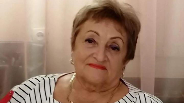 «Она не собиралась оставлять своих пациентов»: в Урюпинске умерла акушер-гинеколог с 45-летним стажем