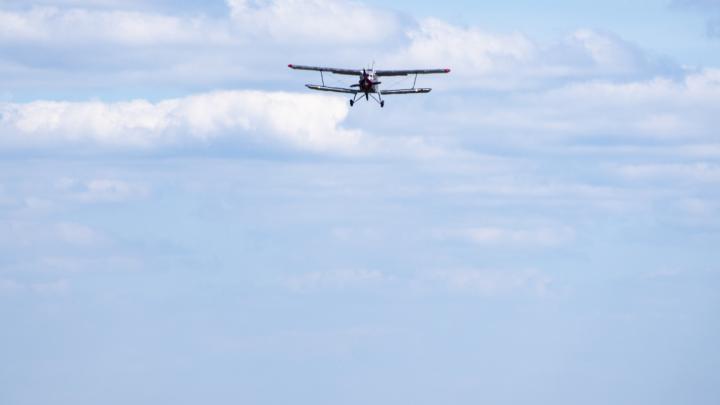Самолёт, которого не было: в МЧС опровергли падение Ан-2 под Дзержинском