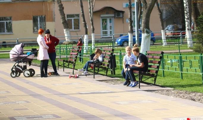 В Самарской области продлили режим самоизоляции до 7 июня