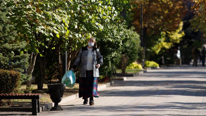Обсуждение новых ограничений и кислород для Ростова: события 3 ноября