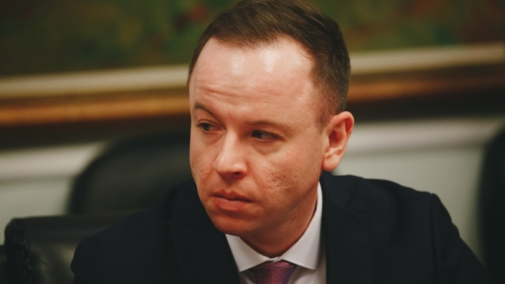 Пресс-секретарь Текслера ответил на обвинения в том, что его заболевание коронавирусом — фейк