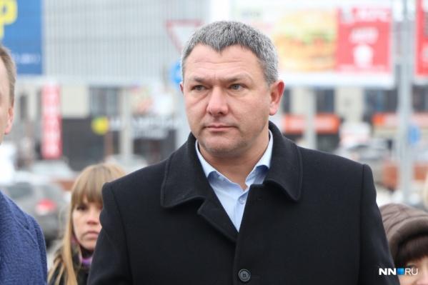 Виталий Ковалёв возвращается в мэрию Нижнего Новгорода из «кстовской ссылки»