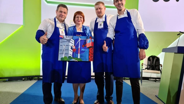 В финал конкурса «Лидеры России. Политика» вышел только один нижегородец