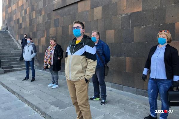 Россияне стали заложниками коронавируса за границей