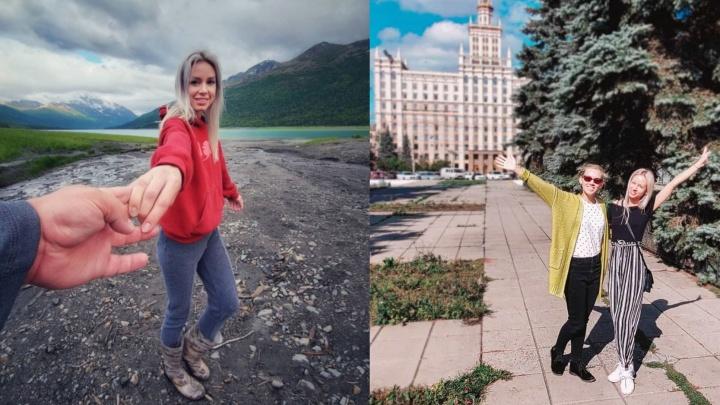 «Медведей можно встретить на улице»: челябинка вышла замуж за американца, переехала на Аляску и получает дивиденды
