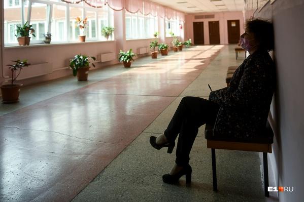 Школы пустовали несколько месяцев и теперь готовы принять детей на оздоровление