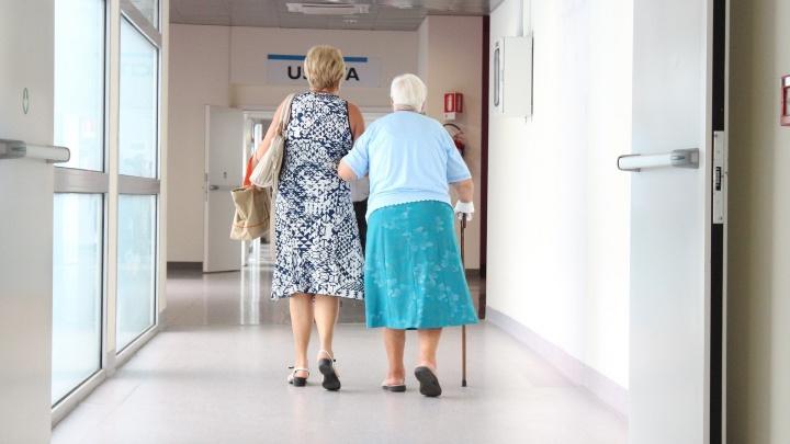 В Самарской области изменят подход к соцобслуживанию инвалидов и пожилых людей