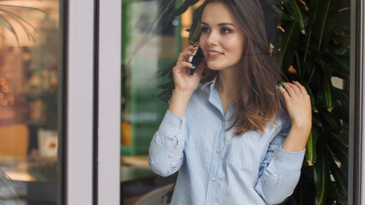 Ярославцы вернулись из спальных районов в деловой центр: интернет-трафик на пешеходной улице Кирова начал расти