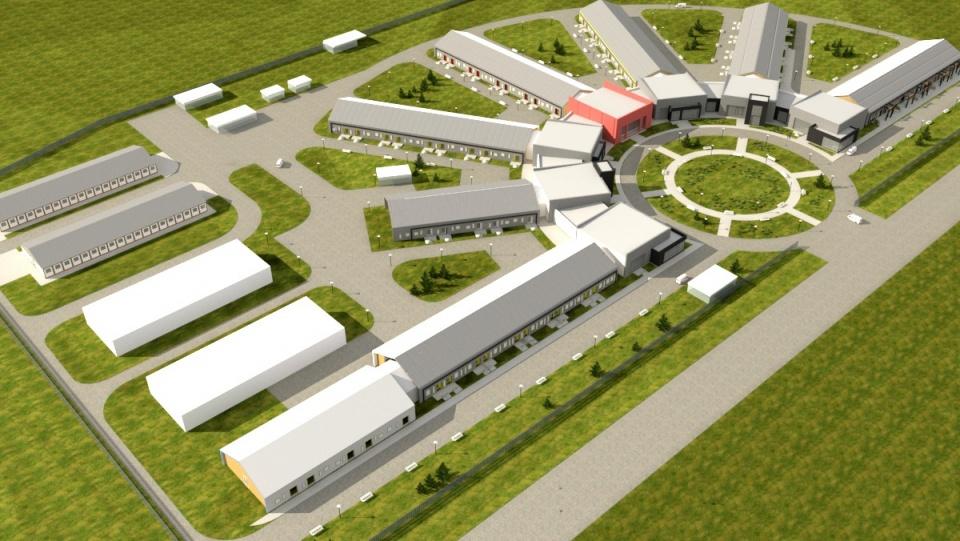 По этому проекту за пару месяцев построили уфимскую «Коммунарку». Его же используют и под Челябинском