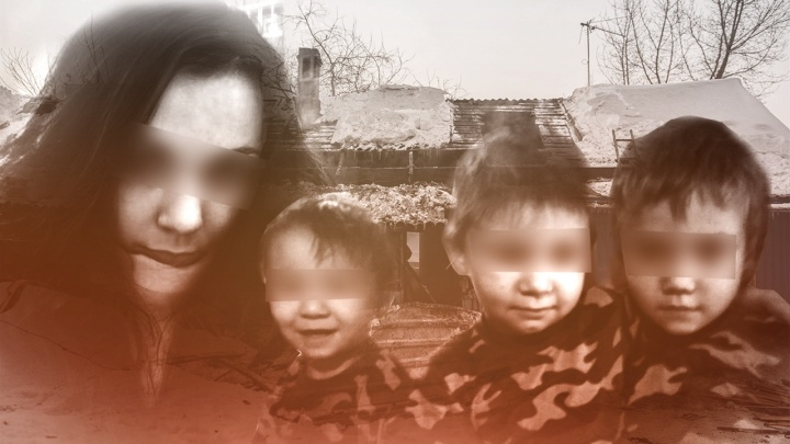 «Может, мама испугалась, что детей заберет опека?»: что известно о семье, погибшей в страшном пожаре