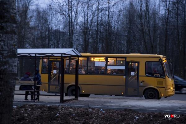 Некоторые частные перевозчики в Ярославле уже работают по регулируемому тарифу