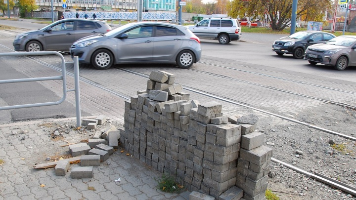 Это фиаско, братан: смотрим, чем закончилась «рельсовая революция» в Челябинске