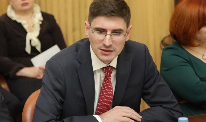 Бывший врио замгубернатора Зауралья получил важный пост в Нижегородской области