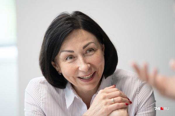 Наталья Котова готова ответить на самые наболевшие вопросы читателей 74.RU