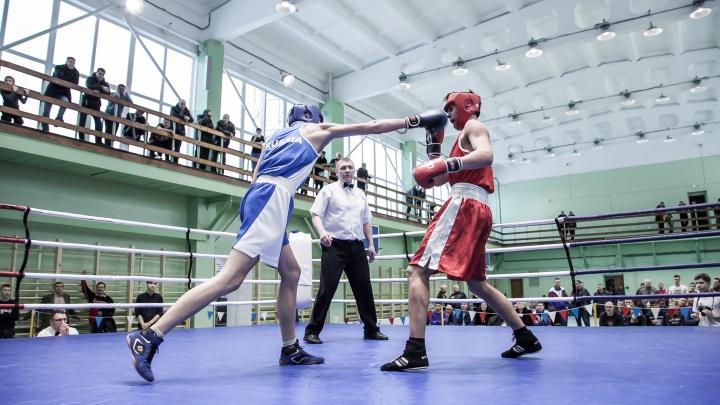 В Архангельской области разрешили проводить спортивные матчи и соревнования