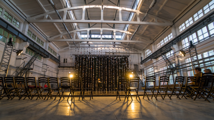 Театральный фестиваль «РемПуть» перенесли на весну 2021года