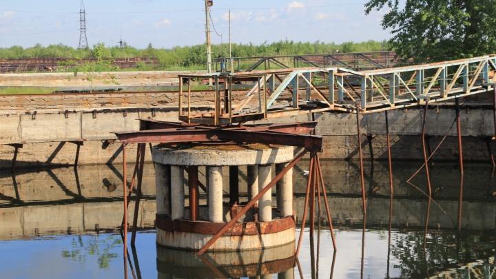 В ночь с 10 на 11 сентября в Северном округе Архангельска отключат воду