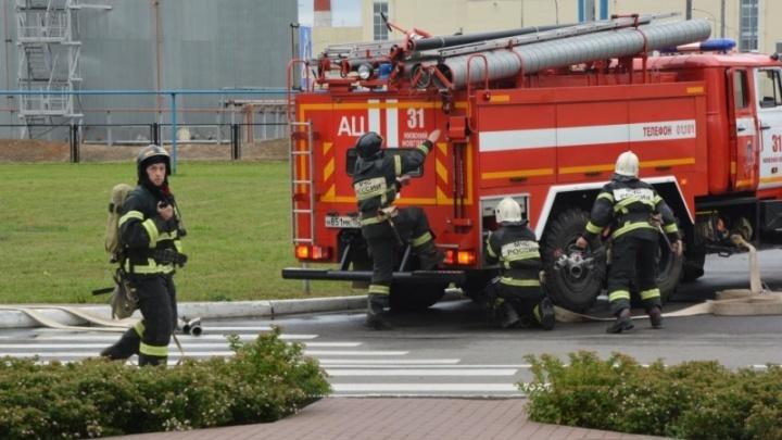 Спасатели проверили все девять «заминированных» судов в Нижнем Новгороде
