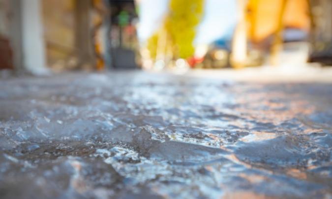 В Ростове в ближайшие дни обещают заморозки
