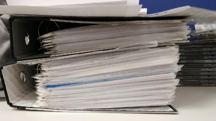«Связано с трудовым законодательством»: в пермском Фонде капремонта рассказали об обысках ФСБ