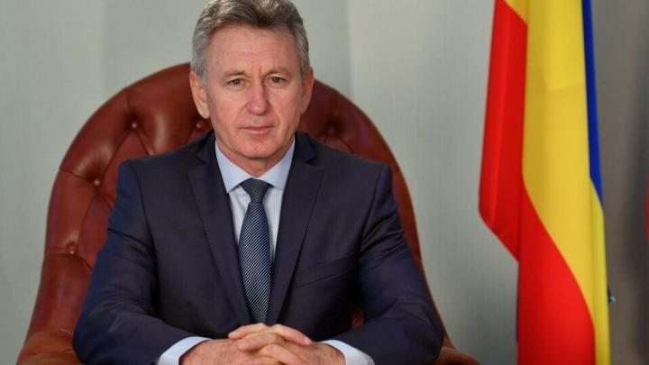 Сити-менеджер Волгодонска вышел из СИЗО на работу