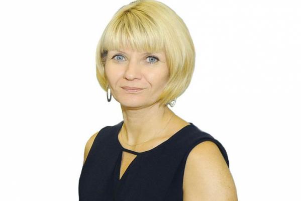 Наталья возглавила«Коммерсантъ» в Уфе в 2010 году