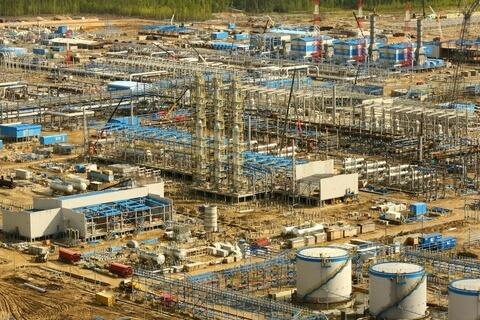 Коронавирус подтвердился у трёх тысяч работников месторождения в Якутии