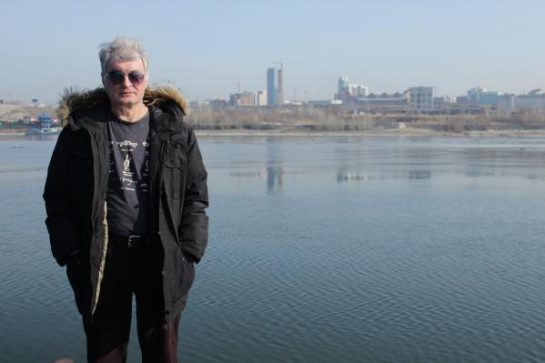Юрию Кувшинову было 63