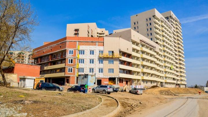 Квартиры у метро с ипотекой под 6,5%: дом сдают уже этим летом