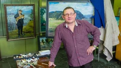 Семья пермского художника с признаками коронавируса не может дождаться врача и теста на СOVID-19