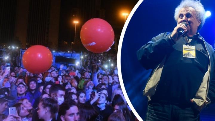 «Старался не замечать коронавирус»: директор «Ночи музыки» — о фестивале, болезни и деньгах